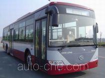 金龙牌XMQ6125G型城市客车