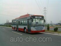 金龙牌XMQ6125G1型城市客车