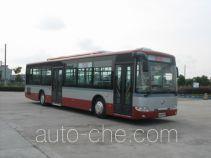 金龙牌XMQ6125G2型城市客车