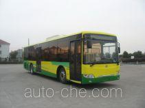 金龙牌XMQ6125G3型城市客车