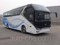 King Long XMQ6125HYD5D bus
