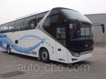 金龙牌XMQ6125HYN5B型客车