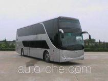 金龙牌XMQ6125J型双层客车