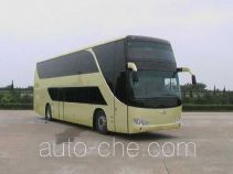 金龙牌XMQ6125N型双层客车