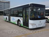 King Long XMQ6127AGCHEVN51 hybrid city bus