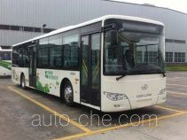 King Long XMQ6127AGPHEVN51 hybrid city bus