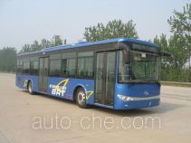 King Long XMQ6127BGD5 city bus