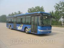 金龙牌XMQ6127G型城市客车