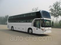 King Long XMQ6129FPD3D sleeper bus