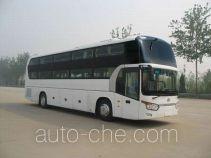金龙牌XMQ6129FPD3B型卧铺客车