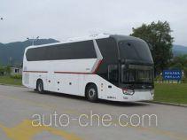 金龙牌XMQ6129FYD4A型客车