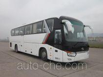 金龙牌XMQ6129HYD4B型客车