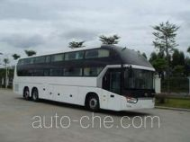 King Long XMQ6140FPD3C sleeper bus