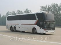 金龙牌XMQ6140FYD4B型客车
