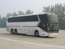 金龙牌XMQ6140FYD4C型客车