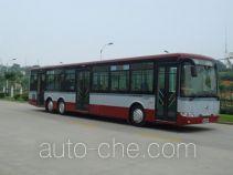 金龙牌XMQ6140G型城市客车