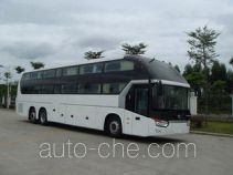King Long XMQ6140FPD3D sleeper bus