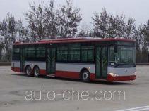 King Long XMQ6141AG4 city bus