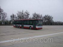 金龙牌XMQ6141AG4型城市客车