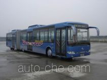 King Long XMQ6180G2 articulated bus