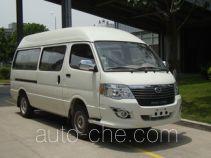 King Long XMQ6530DBEV electric minibus