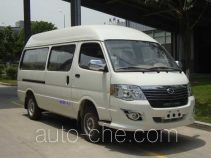 King Long XMQ6530CEG5D MPV