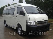 King Long XMQ6543CEG5 MPV