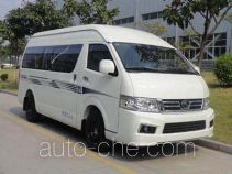 King Long XMQ6552BEG5C MPV