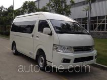 King Long XMQ6552MEG4 MPV