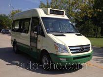 金龙牌XMQ6603KGBEVL2型纯电动城市客车