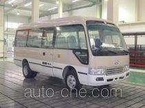 King Long XMQ6606AYD4D bus