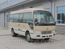 金龙牌XMQ6606AYD4D1型客车