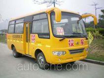 King Long XMQ6608ASD4 primary school bus