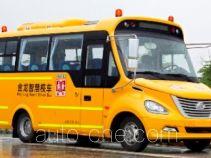 King Long XMQ6660ASD4 primary school bus