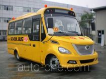 King Long XMQ6660ASD41 preschool school bus