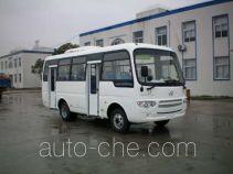 金龙牌XMQ6668NEG型城市客车