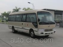 金龙牌XMQ6706AYD4D型客车