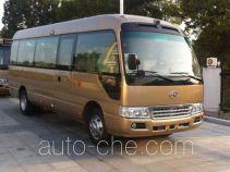 King Long XMQ6706BYBEVL2 electric bus