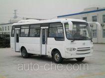金龙牌XMQ6728NEG型城市客车