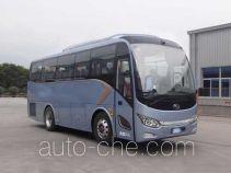 金龙牌XMQ6771CYD4C型客车