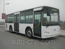 金龙牌XMQ6801AGD4型城市客车