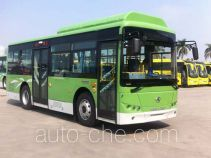 King Long XMQ6802AGBEVL1 electric city bus