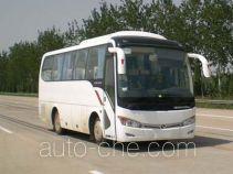 金龙牌XMQ6802AYN4D型客车