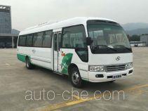 金龙牌XMQ6806AGBEVL型纯电动城市客车