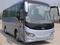 金龙牌XMQ6821CYD5D型客车