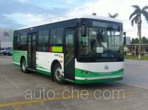 King Long XMQ6850AGBEVL electric city bus