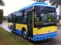 金龙牌XMQ6850AGBEVL3型纯电动城市客车