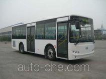 金龙牌XMQ6850AGD4型城市客车