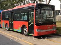 King Long XMQ6850AGPHEVN51 hybrid city bus