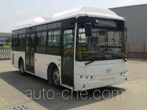 King Long XMQ6850BGBEVD1 electric city bus
